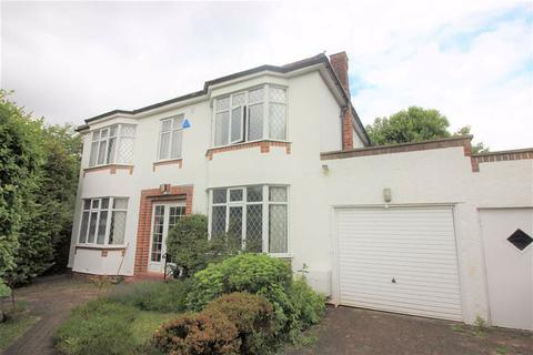4 bedroom detached house for sale - Druid Stoke Avenue, Stoke Bishop, Bristol