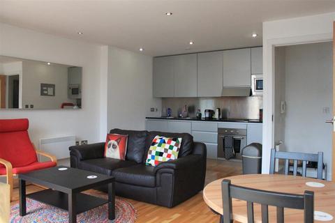 1 bedroom flat to rent - Roberts Wharf, Neptune Street