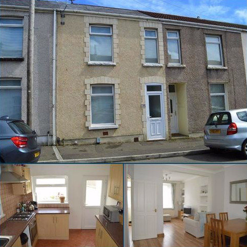 2 bedroom terraced house for sale - Edgeware Road, Swansea, SA2