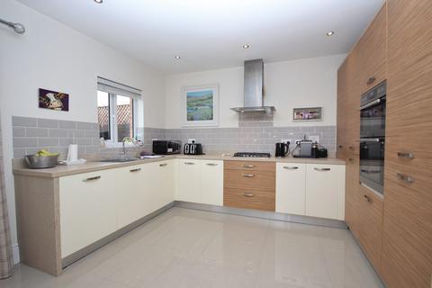 4 bedroom detached house for sale - Bolingbroke Lane, Widnes, WA8