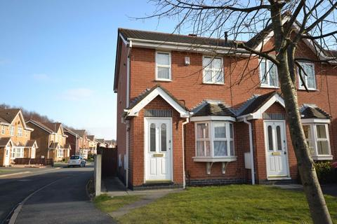 2 bedroom semi-detached house to rent - Baverstock Close, Lower Ince, Wigan, WN3