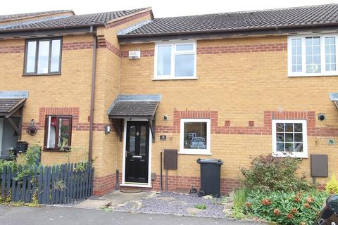 2 bedroom terraced house to rent - Richardson Drive, Stourbridge, DY8