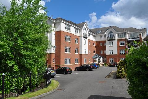 3 bedroom flat for sale - The Hollows, Giffnock, Glasgow, G46