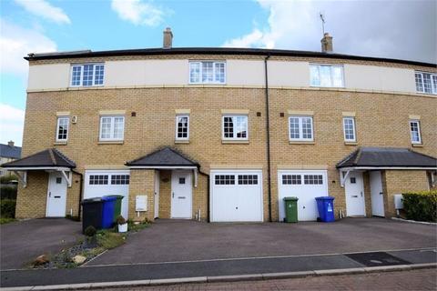 3 bedroom terraced house to rent - Williams Way, Grange Park, Northampton