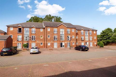 1 bedroom flat to rent - The Spruce, Evergreen Court