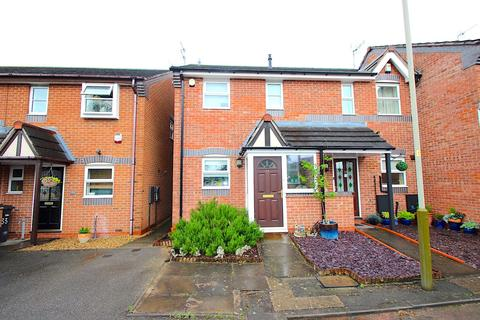 2 bedroom semi-detached house for sale - St. Davids Road, Leicester