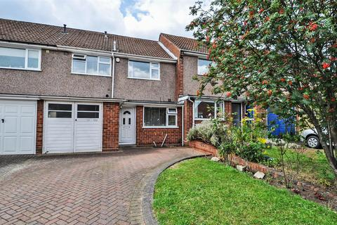 4 bedroom terraced house to rent - St Denis Road, Selly Oak