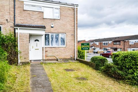 3 bedroom end of terrace house to rent - Simmons Drive, Quinton, Birmingham