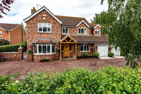 4 bedroom detached house for sale - Little Steeping, Spilsby