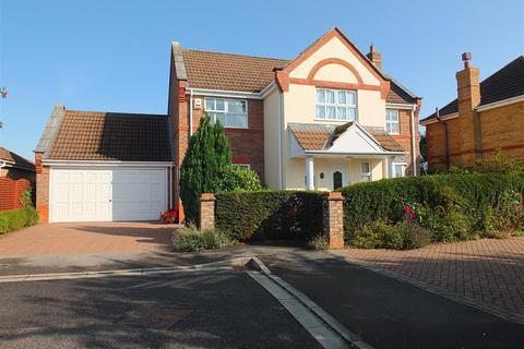 5 bedroom detached house for sale - Mulberry Walk, Heckington, Sleaford