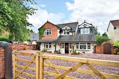 4 bedroom detached house for sale - Watling Street, Brownhills, Walsall, WS8
