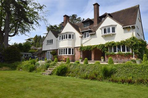 6 bedroom detached house for sale - Selworthy, Quarndon Village, Derby