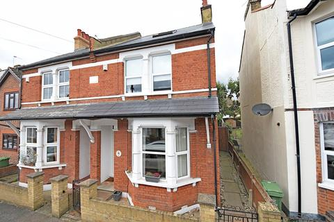 4 bedroom semi-detached house for sale - Lincoln Road, Sidcup, DA14