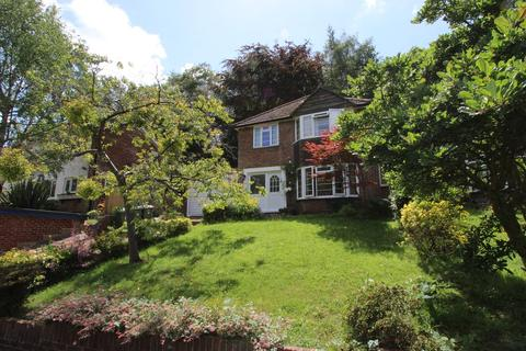 3 bedroom detached house to rent - Copperfield Road, Bassett, Southampton, SO16