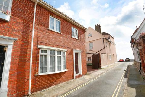 2 bedroom end of terrace house for sale - Exchange Street, Deal
