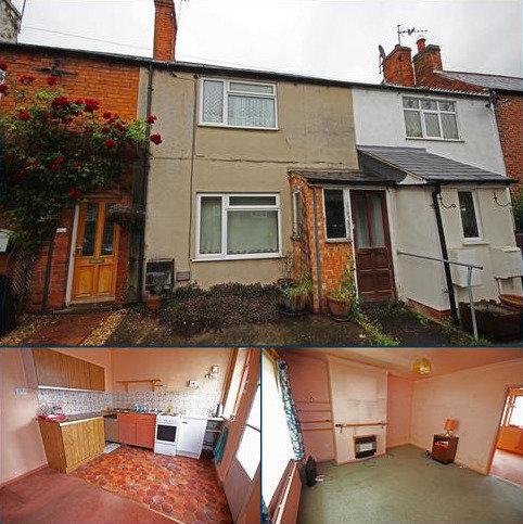 2 bedroom terraced house for sale - Monks Lane, Gotham