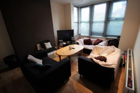 1 bedroom house share to rent - Headingley Mount, Headingley, Leeds
