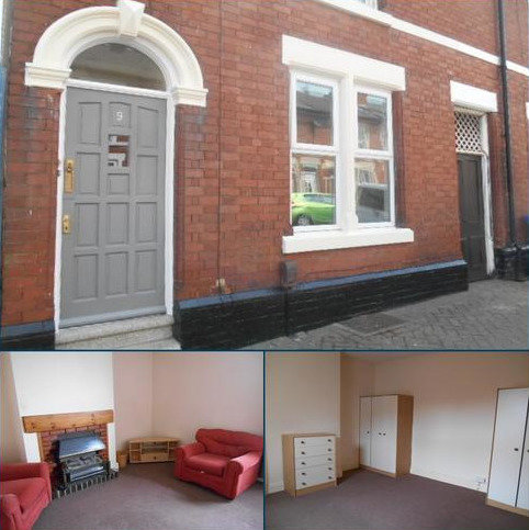 1 bedroom flat to rent - Wolfa Street