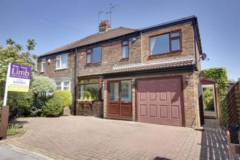 4 bedroom house to rent - 2, Glenfield Drive, Kirk Ella, Hull