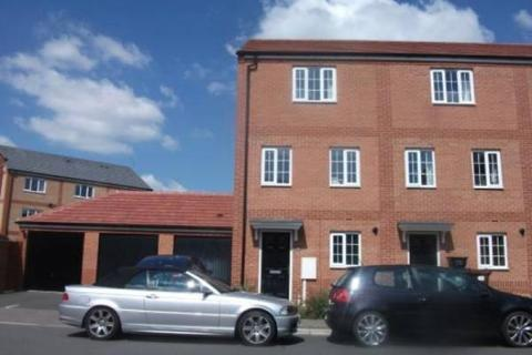 4 bedroom property to rent - Wootton, NN4