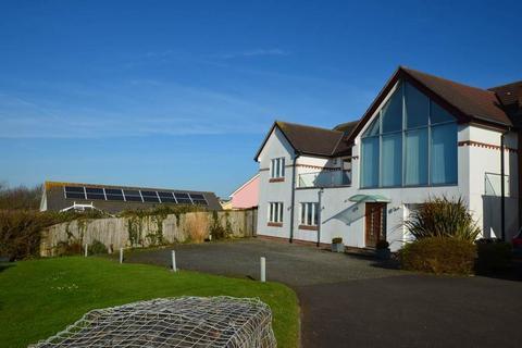 4 bedroom detached house for sale - Westward Ho!, North Devon
