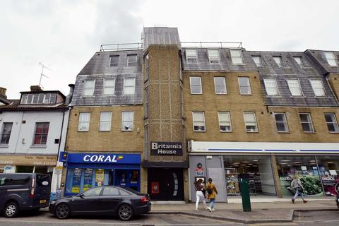 1 bedroom flat for sale - Britannia House, Prince Of Wales Road