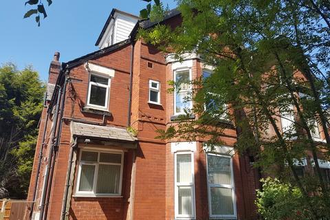 1 bedroom apartment to rent - Chandos Road, Chorlton