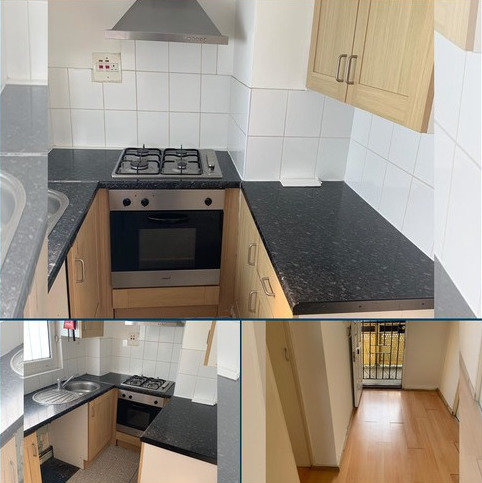 1 bedroom flat to rent - Spanby Road, London, E3