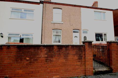 2 bedroom terraced house for sale - Bridge Street , Shotton, Deeside
