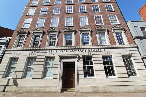 2 bedroom apartment to rent - Empire House, Mount Stuart Square