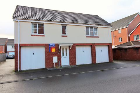 2 bedroom detached house for sale - Watkins Square, Llanishen, Cardiff