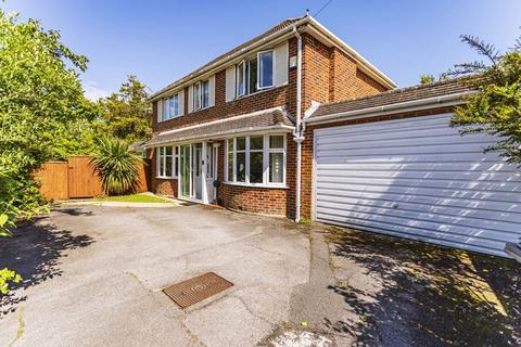 4 bedroom detached house for sale - Swanmore Road, Boscombe East