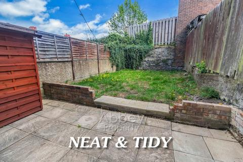 3 bedroom terraced house for sale - CHAIN FREE on Chiltern Rise - Close to Town - LU1 5HF