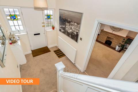 3 bedroom semi-detached house to rent - Carlton Crescent - Wardown Area - LU3 1EW