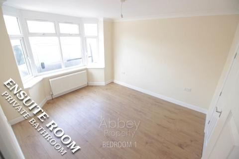 1 bedroom house share to rent - Room 1   Chequer Street   Town Centre   LU1 3DQ