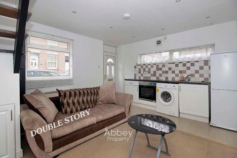 1 bedroom flat to rent - Baker Street - TOWN CENTRE - LU1 3QA