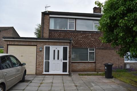 3 bedroom semi-detached house to rent - Friary Grange Park, Winterbourne, BRISTOL
