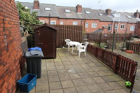 3 bedroom house share to rent - Lancing Road, Sheffield