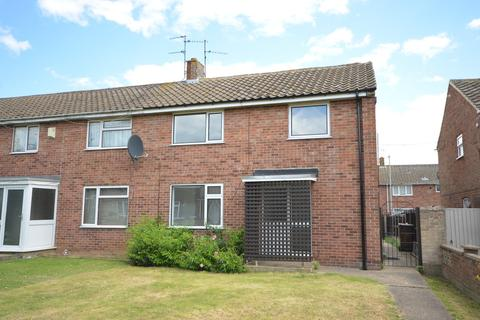 3 bedroom end of terrace house to rent - Cherwell Walk, Corby