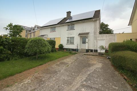 2 bedroom semi-detached house for sale - Grenfell Avenue, Saltash