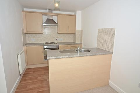1 bedroom apartment to rent - The Gateway, Hull City Centre