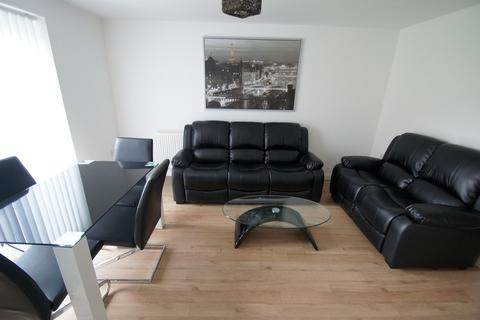 4 bedroom end of terrace house to rent - Anglian Way, Coventry, CV3 1PE
