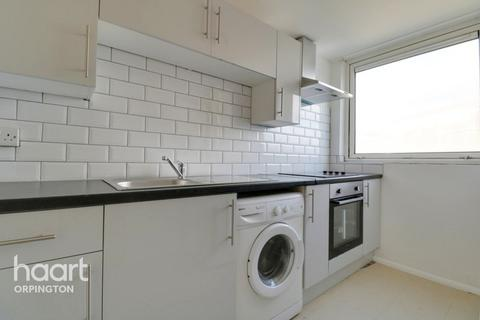 1 bedroom flat for sale - Westwell Close, Orpington