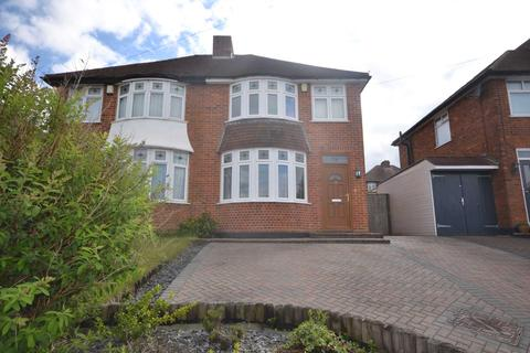 3 bedroom semi-detached house for sale - Rydal Avenue, Reading