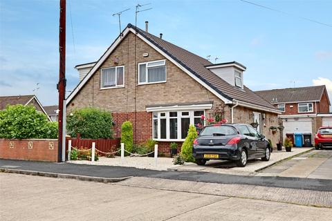 3 bedroom semi-detached house for sale - Thorndale, Hull, East Yorkshire, HU7