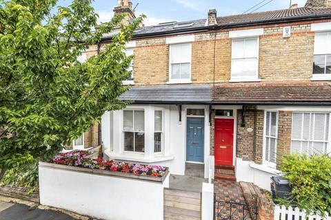 4 bedroom terraced house for sale - Binns Road, Chiswick