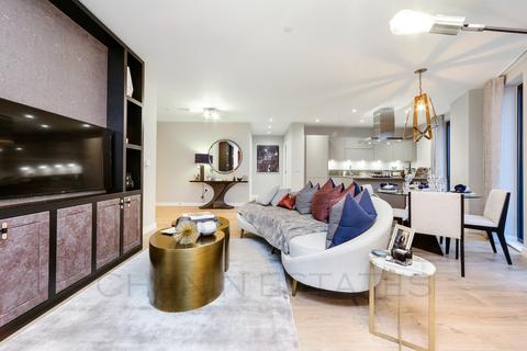 2 bedroom apartment for sale - London, E14