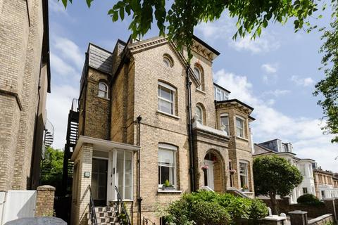 3 bedroom flat for sale - Wilbury Road, Hove, East Sussex, BN3