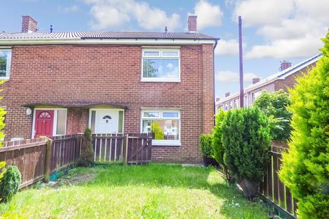 2 bedroom terraced house to rent - College Place, Ashington, Northumberland, NE63 9QZ