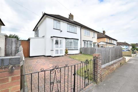 3 bedroom semi-detached house for sale - Claymond Road, Headington, OXFORD, OX3 8BU
